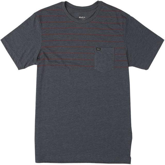 RVCA - Men's Level T-Shirt