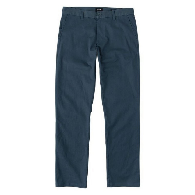 RVCA - Men's Week-End Stretch Pants