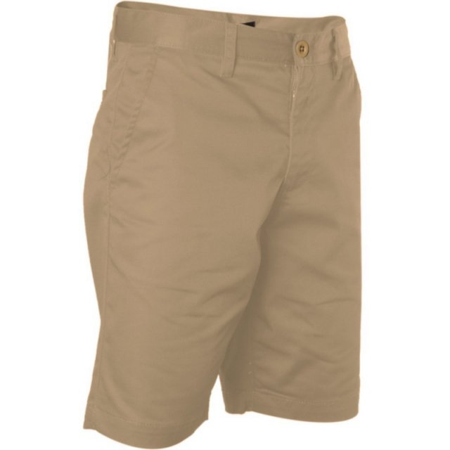 RVCA - Mens Weekender Short - Closeout Dark Khaki 38
