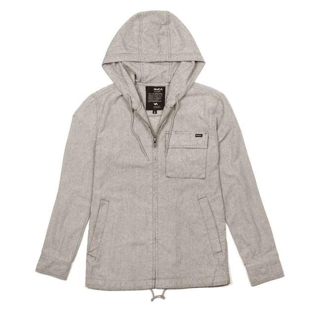 RVCA - Men's Rounder Jacket