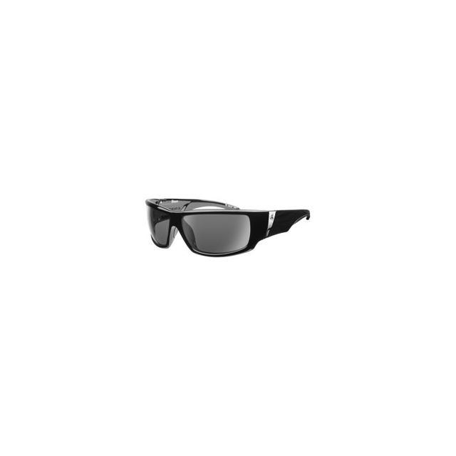 Ryders - Bison Polarized Sunglasses - Black/Grey