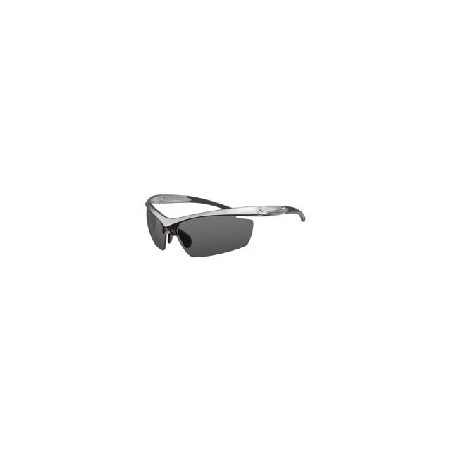 Ryders - Granfondo Polycarbonate Sunglasses - Grey Metallic/Grey