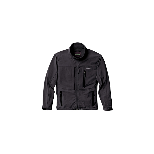 Sage - Quest Softshell Jacket - Men's