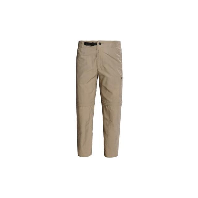 Sage - Seychelles Convertible Pant - Men's
