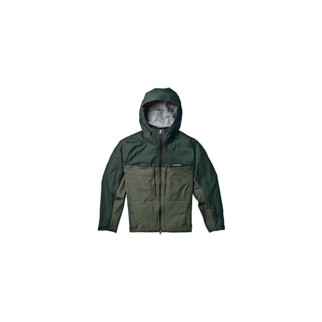 Sage - Quest Ultra-Light Rainshell Jacket - Men's