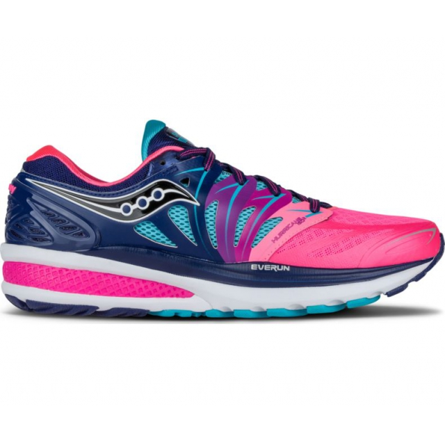 Saucony - Women's Hurricane Iso 2 in Reston VA