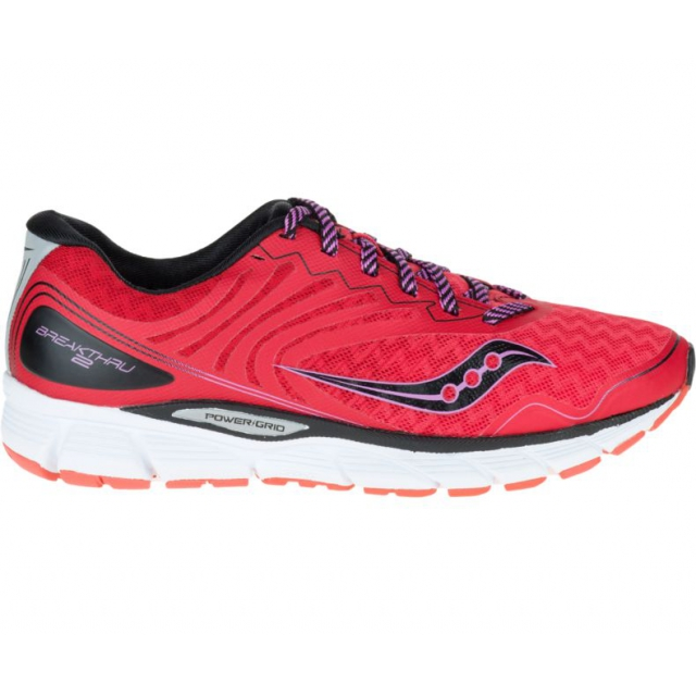 Saucony - Women's Breakthru 2