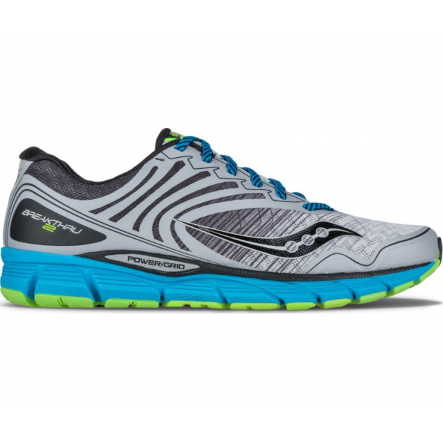 Saucony - Men's Breakthru 2