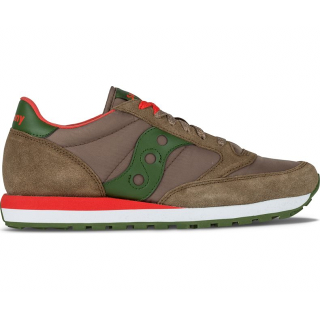 Saucony - Men's Jazz Original