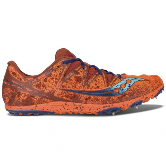 Saucony - Men's Carrera Xc