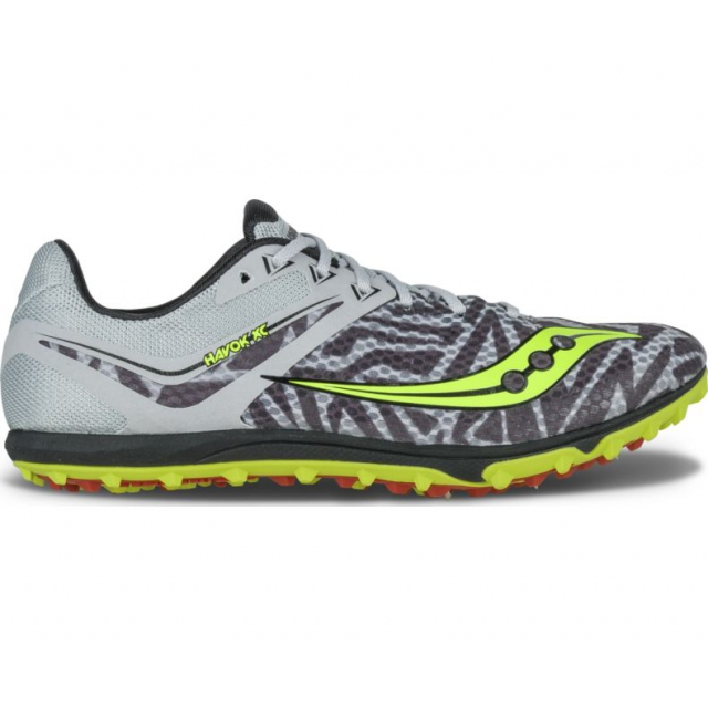Saucony - Men's Havok Xc Flat