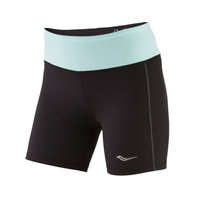 Saucony - Scoot Tight Short