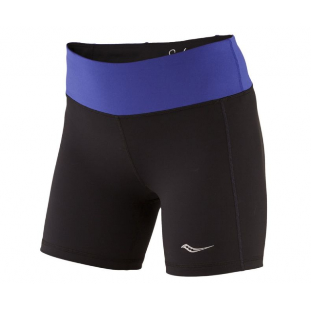 Saucony - Women's Scoot Tight Short