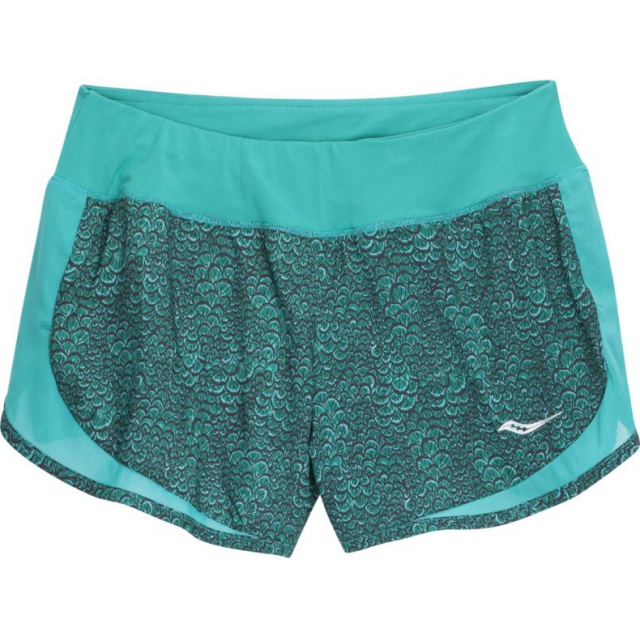 Saucony - Impulse Short
