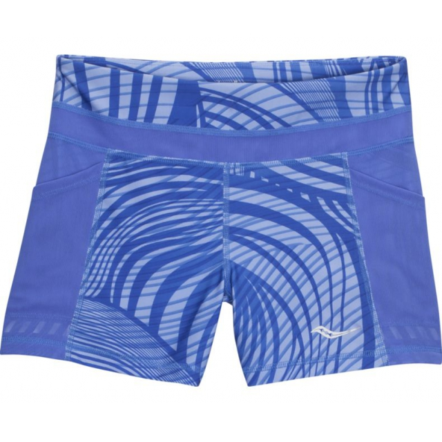 Saucony - Bullet Tight Short