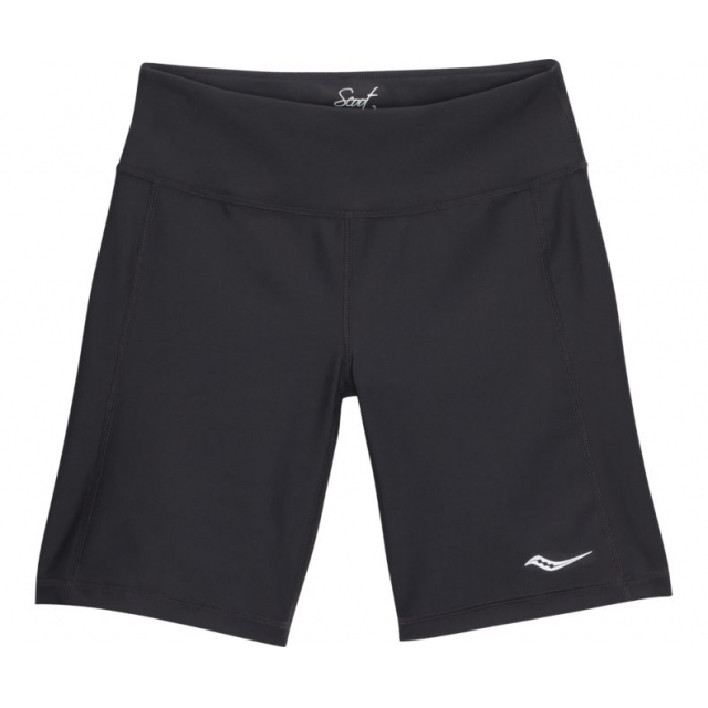 Saucony - Scoot Tight Short 8""