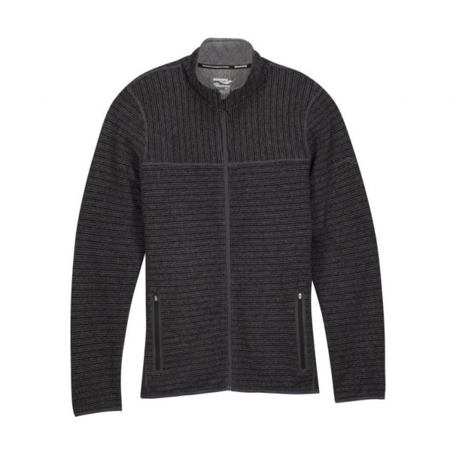 Saucony - Men's Ridge Runner Jacket
