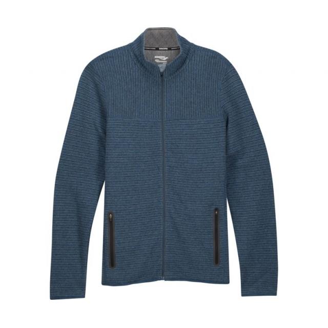 Saucony - Ridge Runner Jacket