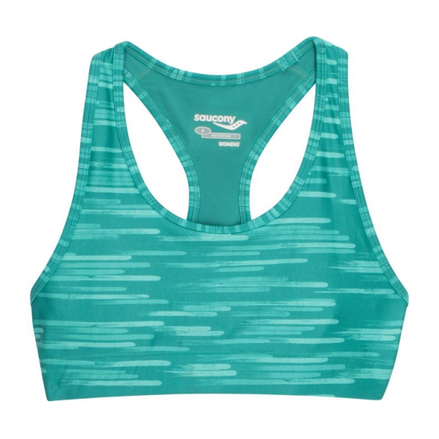 Saucony - Rock-It Bra Top