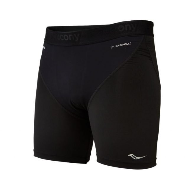 Saucony - Windproof Boxer Brief