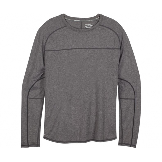 Saucony - Men's Velocity Long Sleeve