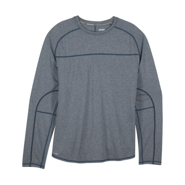 Saucony - Velocity Long Sleeve