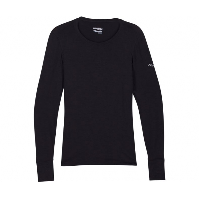 Saucony - Women's Daybreak Long Sleeve