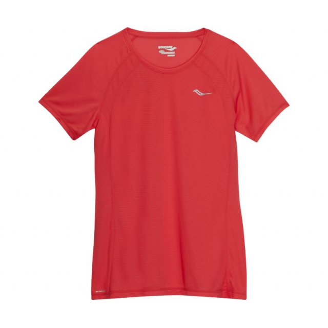 Saucony - Hydralite Short Sleeve