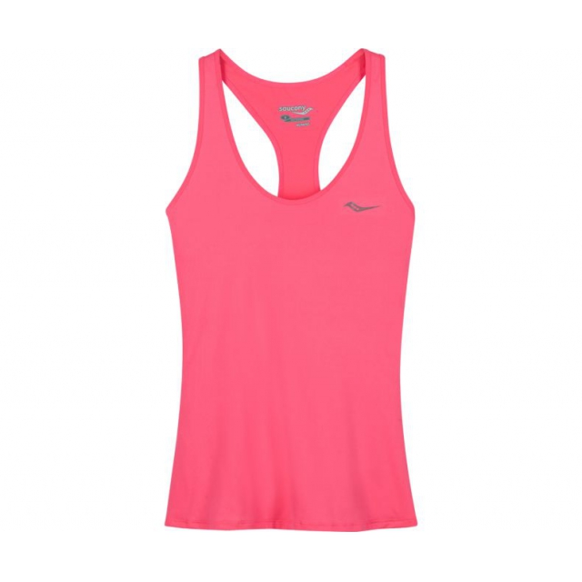 Saucony - Racer Back Tank