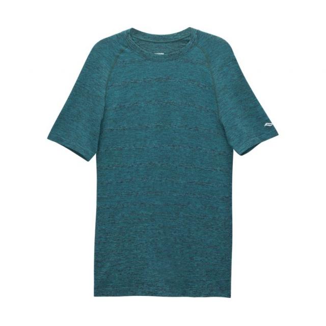 Saucony - Dash Seamless Short Sleeve