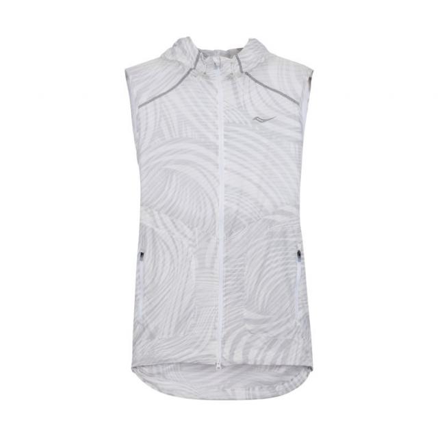 Saucony - Freedom Vest