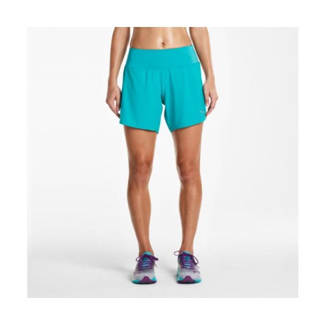 Saucony - Women's Run Lux Short