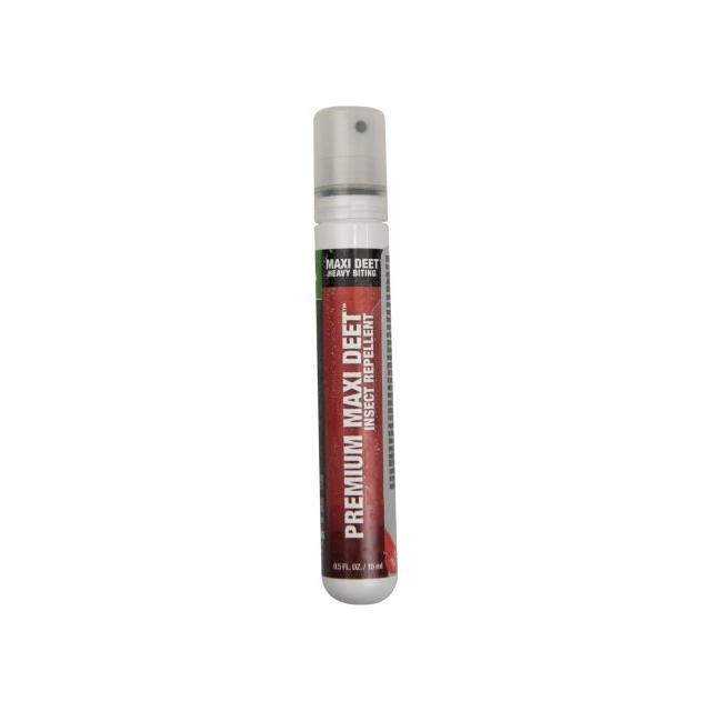Sawyer - Sawyer Premium MAXI-DEET Insect Repellent