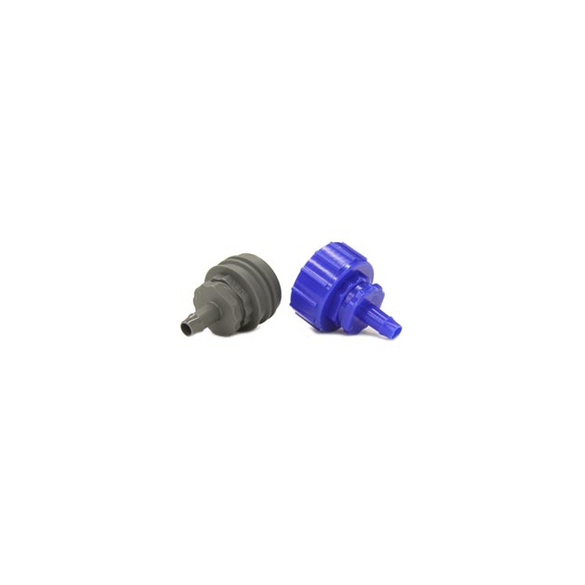 Sawyer - Inline Adapter Water Filter Connections - Blue