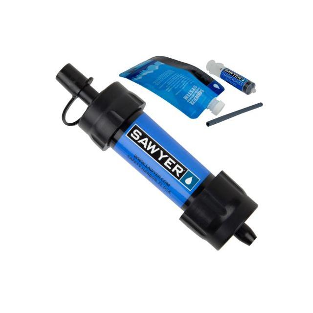 Sawyer - Mini Water Filtration System