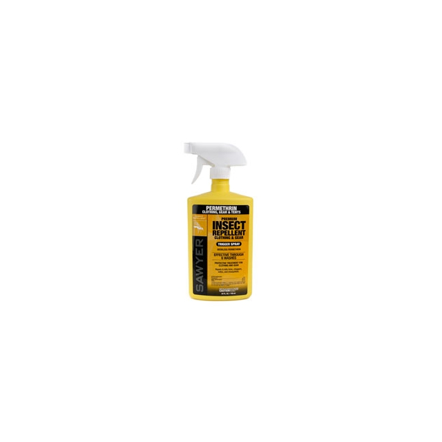 Sawyer - Permethrin Premium Insect Repellent -  24OZ