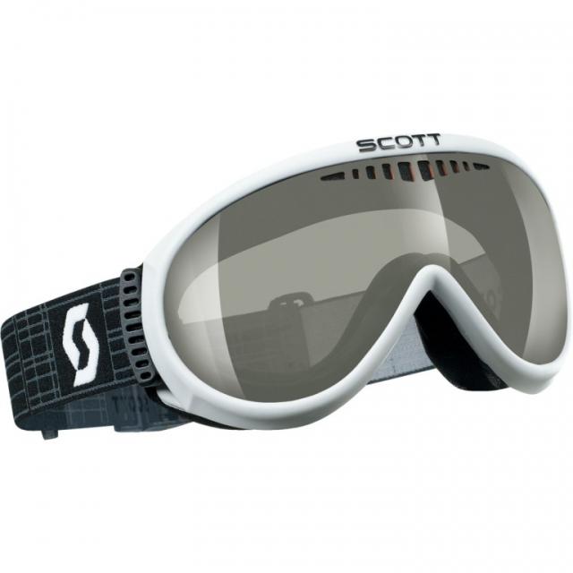 Scott - - Storm OTG Goggles - White - Nl45