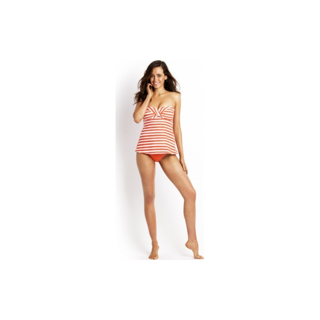 Seafolly - Seafolly Womens Seaview Trapeze Singlet