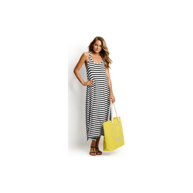 Seafolly - Seafolly Womens Harbour Maxi Dress