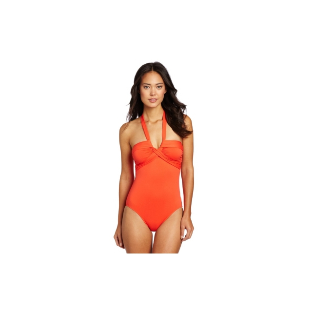 Seafolly - Seafolly Womens Goddess Maillot