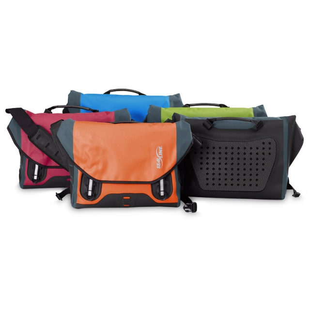 SealLine - Urban Shoulder Bag