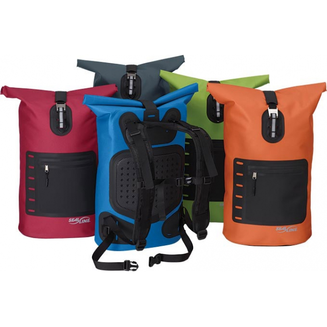 SealLine - Urban Backpack