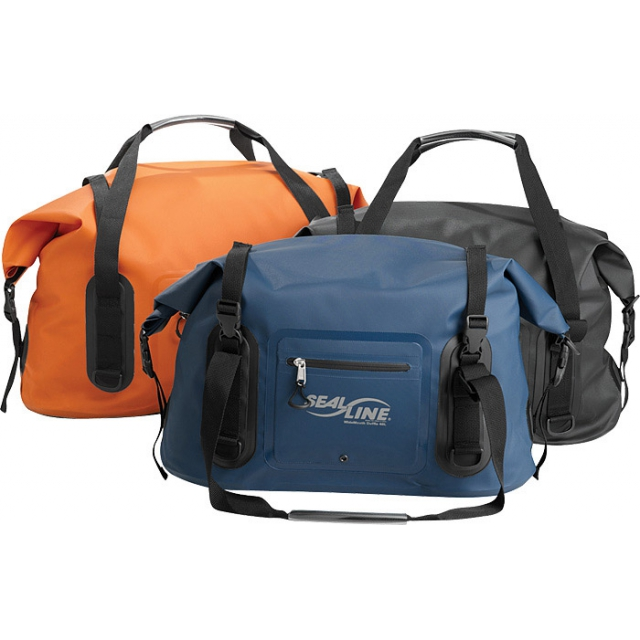 SealLine - Widemouth Duffle