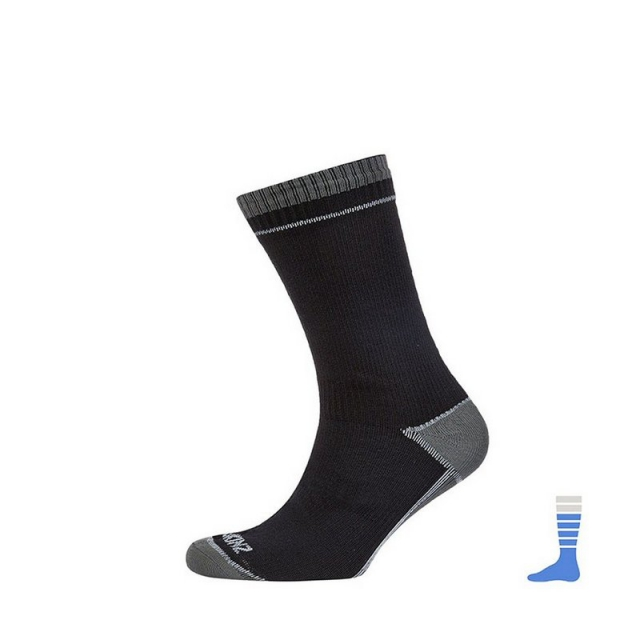 Sealskinz - Men's Albatross Socks