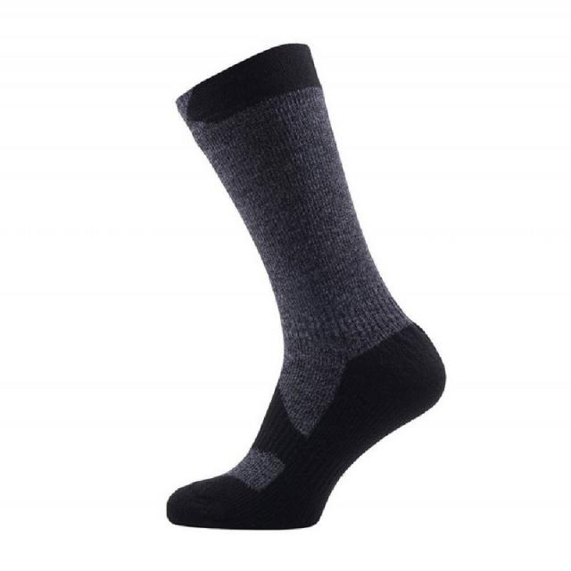 Sealskinz - Walking Thin Mid Socks