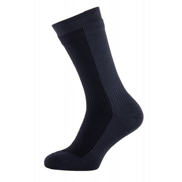 Sealskinz - Men's Hiking Mid Waterproof Socks
