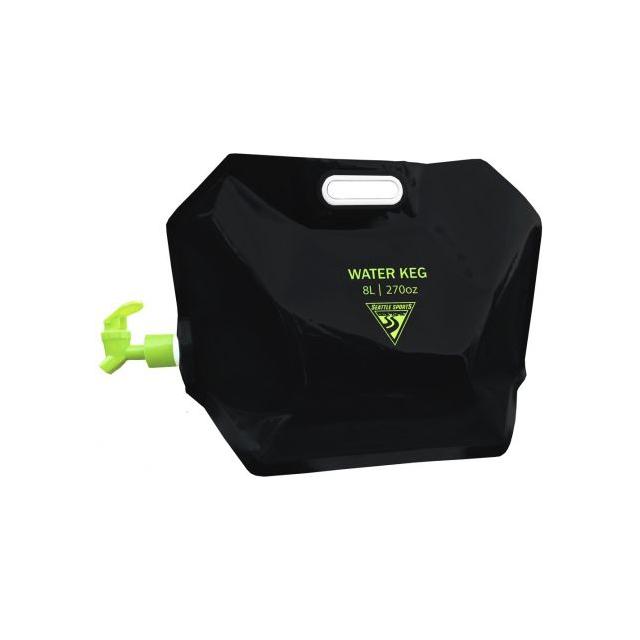 Seattle Sports - Aquasto Water Keg 8L