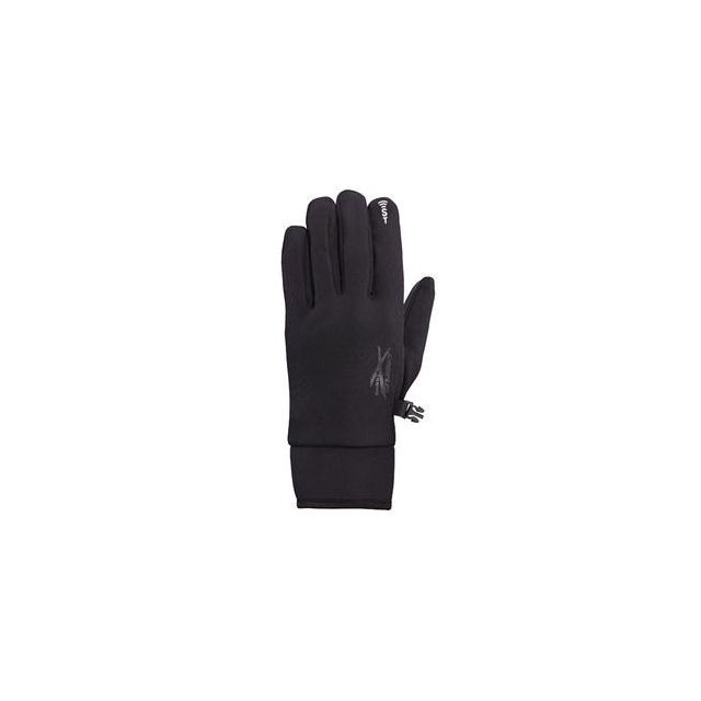 Seirus - Soundtouch Xtreme All Weather Glove Women's, Black, S