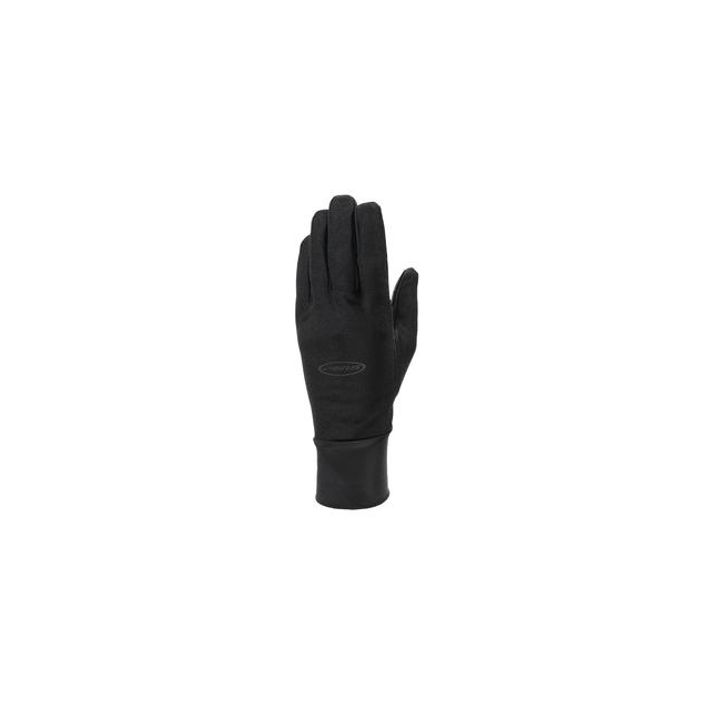 Seirus - Hyperlite All Weather Glove Unisex Adult, Black, XL