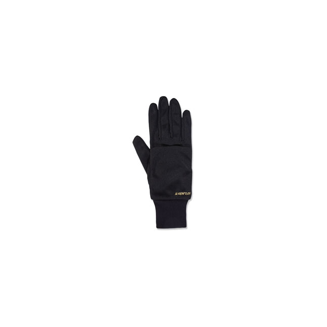 Seirus - Thermalux? Heat Pocket Gloves - Black In Size
